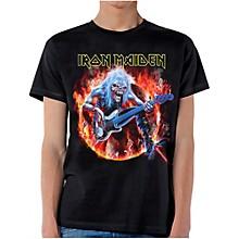 Iron Maiden Fear of the Dark T-Shirt Medium