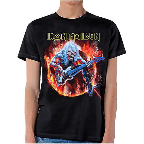 Iron Maiden Fear of the Dark T-Shirt-thumbnail