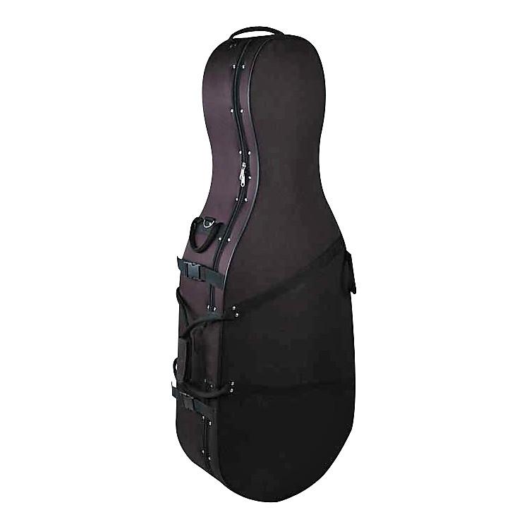 BellafinaFeatherweight Cello CaseBlack3/4 Size
