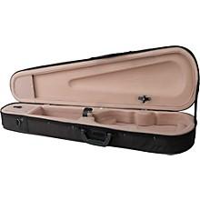 Bellafina Featherweight Violin Case Black 1/8 Size