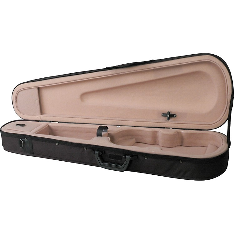 Bellafina Featherweight Violin Case Black 1/8 Size