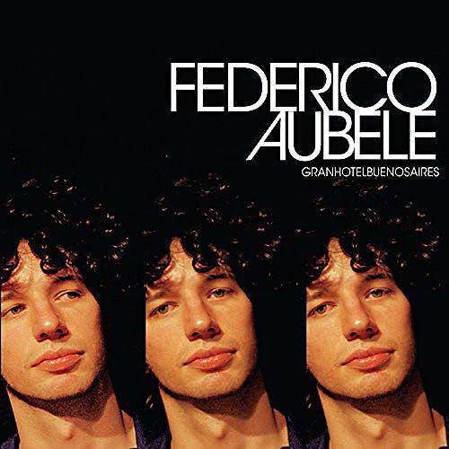 Alliance Federico Aubele - Gran Hotel Buenos Aires
