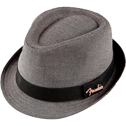 Fender Fedora with Pin