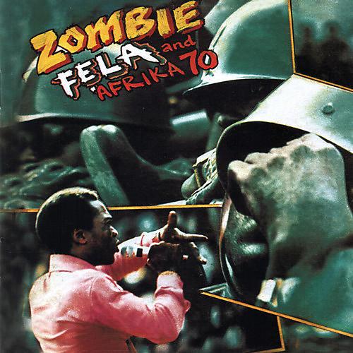 Alliance Fela Kuti - Zombie