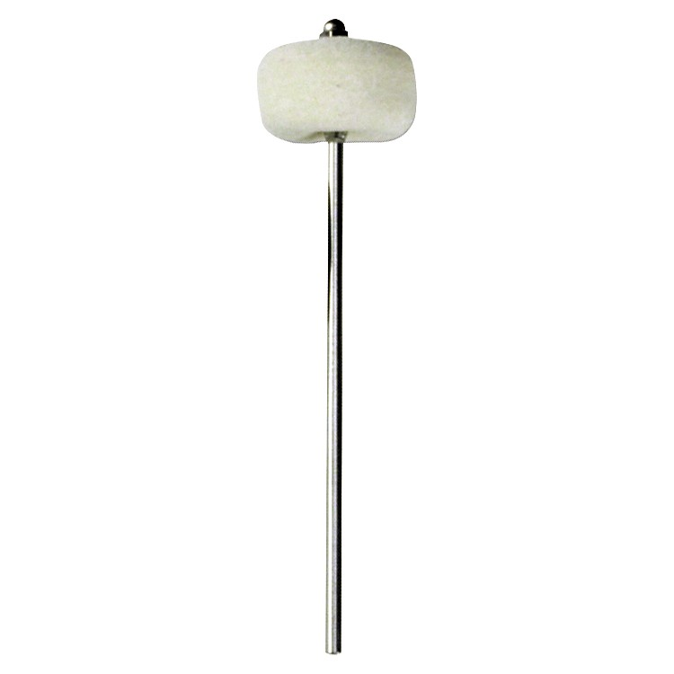 DW Felt Bass Drum Beater