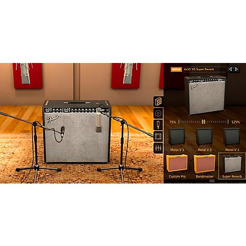 IK Multimedia Fender 2 Collection