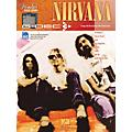 Hal Leonard Fender G-Dec Nirvana Guitar Play-Along Songbook/SD Card  Thumbnail