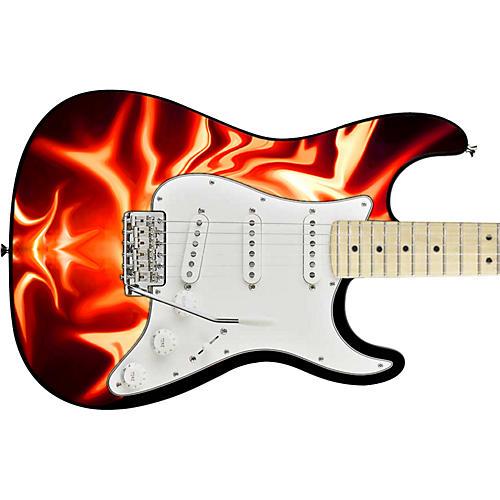 RockenWraps Fender Stratocaster Guitar Skin