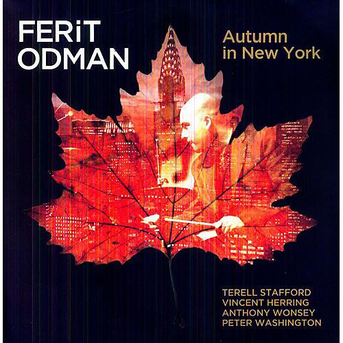 Alliance Ferit Odman - Autumn in New York
