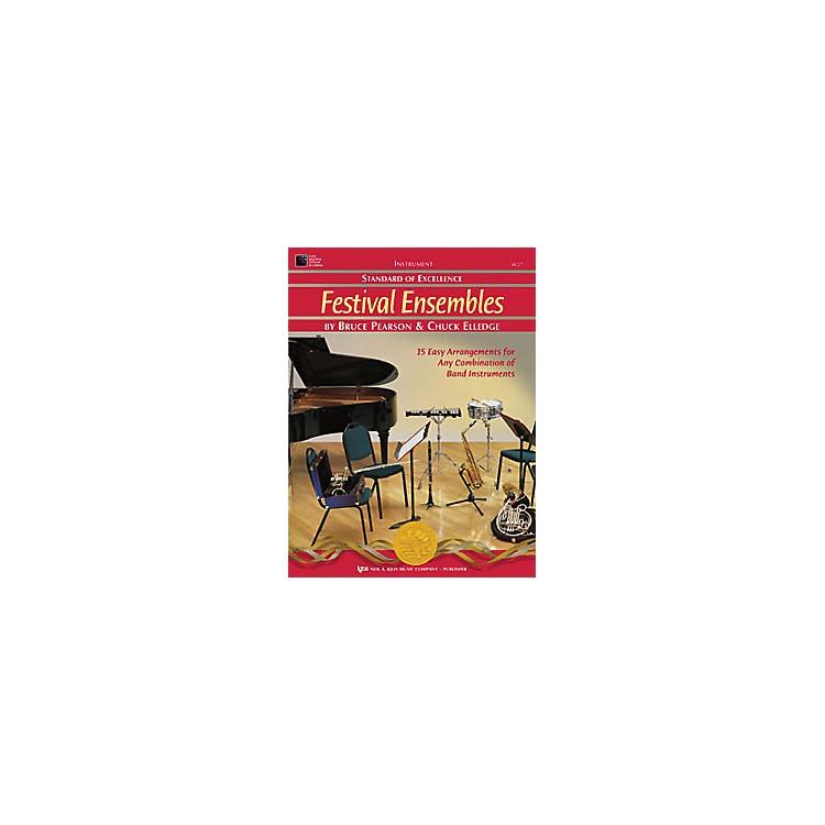 KJOSFestival Ensembles Bassoon Trombone Bari Bc