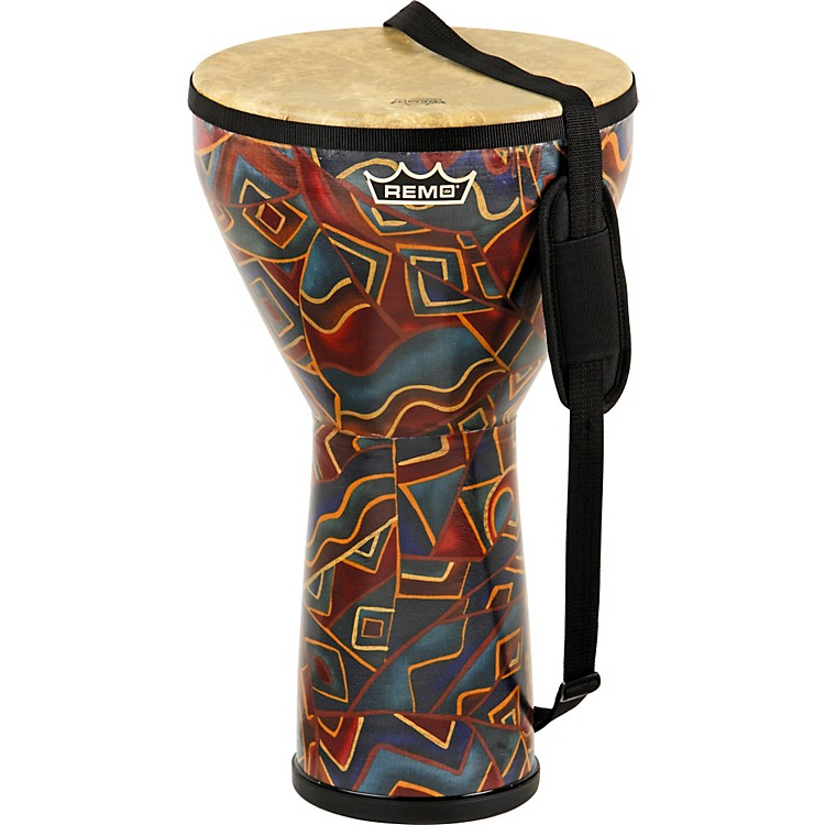 Remo Festival Series Djembe 8X14 Inches