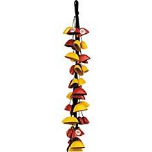 Meinl Fiberglass Birds Red/Yellow