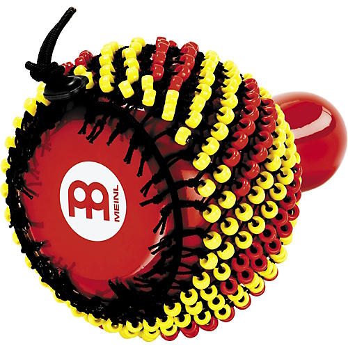 Meinl Fiberglass Cabasa Red