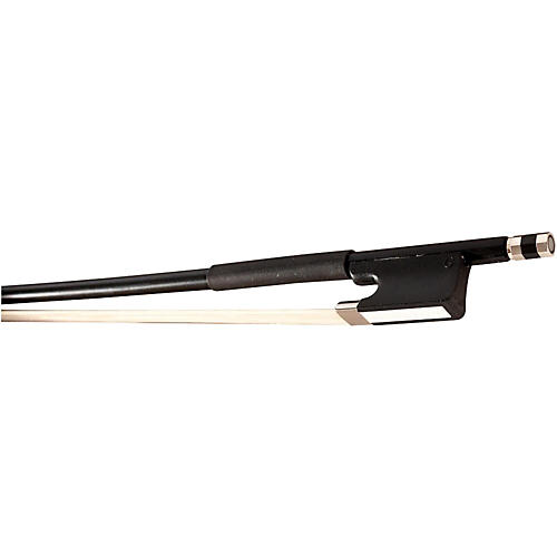 Glasser Fiberglass Cello Bow with Plastic Grip-thumbnail