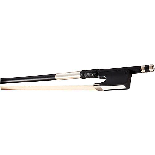 Glasser Fiberglass Cello Bow with Wire Grip