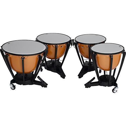 Yamaha Fiberglass Concert Timpani Set-4