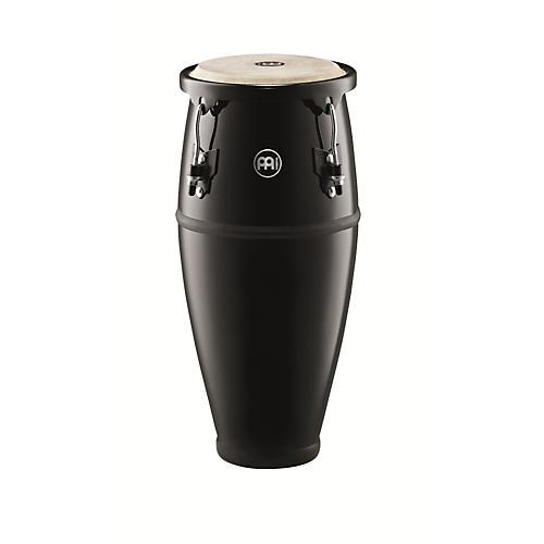 Meinl Fiberglass Dancing Conga Black 8.5 Inch x 24 Inch
