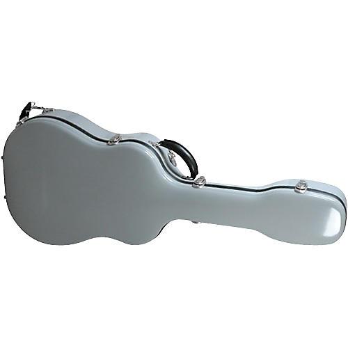 Musician's Gear Fiberglass Dreadnought Guitar Case