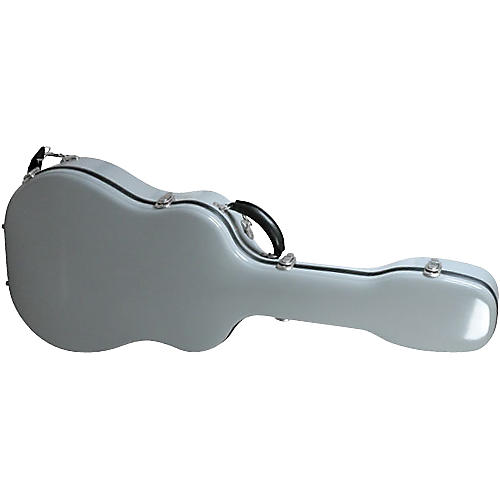 Musician's Gear Fiberglass Dreadnought Guitar Case