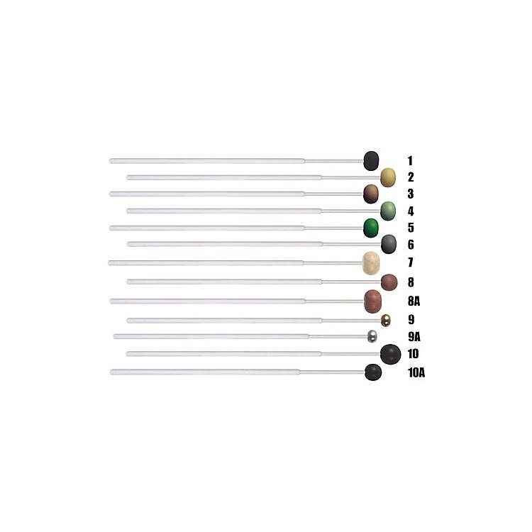 Mike BalterFiberglass Keyboard Mallets10A