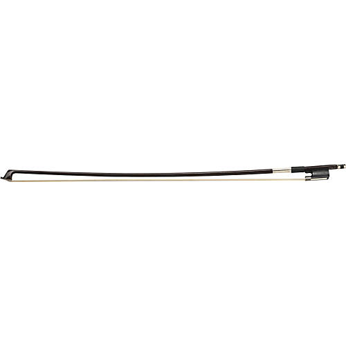 Glasser Fiberglass Viola Bow with Wire Grip 13-14 in.