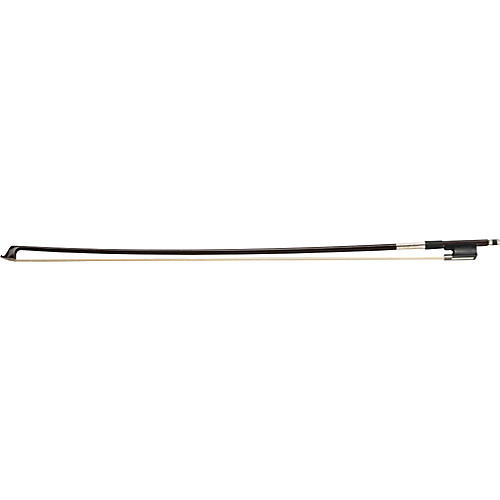 Glasser Fiberglass Viola Bow with Wire Grip 15+ in.