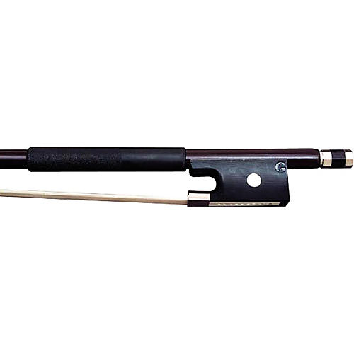 Glasser Fiberglass Violin Bow with Plastic Grip 1/10 Size