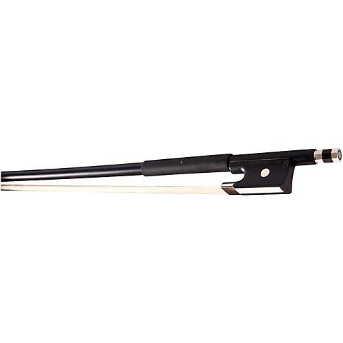 Glasser Fiberglass Violin Bow with PlasticGrip 1/16 Size