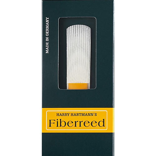 Harry Hartmann Fiberreed Clarinet Reed