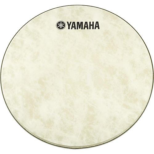 Yamaha Fiberskyn 3 Concert Bass Drum Head-thumbnail