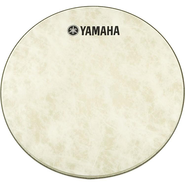 YamahaFiberskyn 3 Concert Bass Drum Head32 Inch