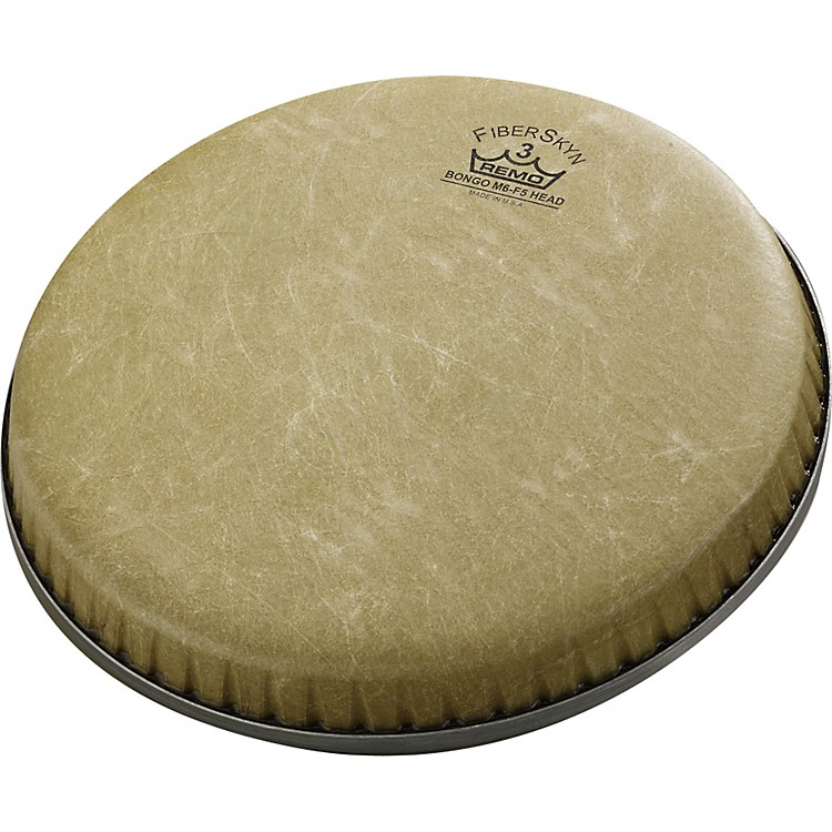 Remo Fiberskyn S-Series Bongo Drumhead  6.75 Inches