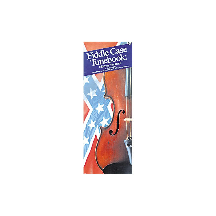 Music Sales Fiddle Case Tunebook Old Time Southern