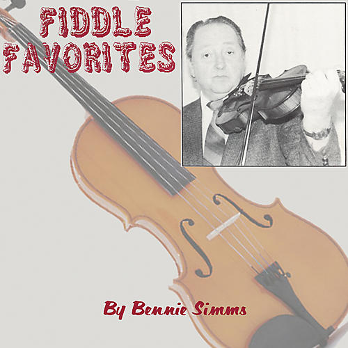 Morrell Music Fiddle Favorites DVD