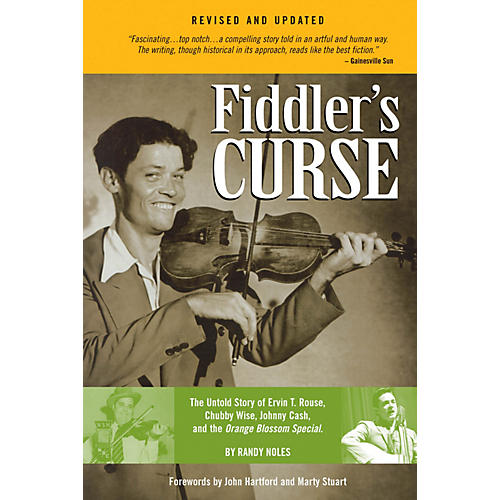 Centerstream Publishing Fiddler's Curse - Revised and Updated Fiddle Series Softcover Written by Randy Noles-thumbnail