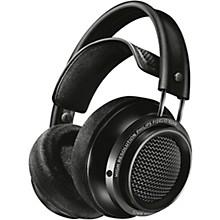 Open BoxPhilips Fidelio X2HR/27 Hi-Res Headphones Black