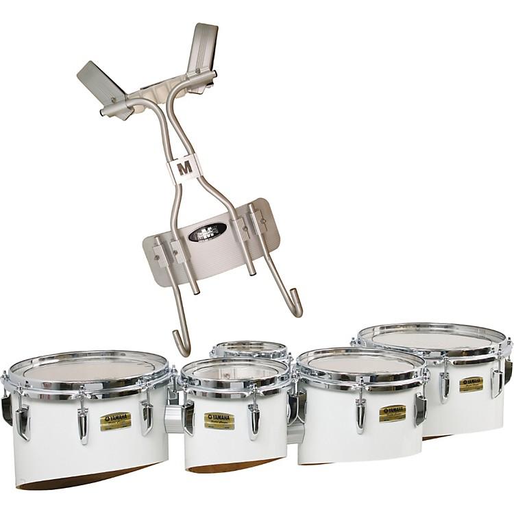 YamahaField-Corps 6, 10, 12, 13, 14 Inch Quint with Aluminum Tubular Carrier