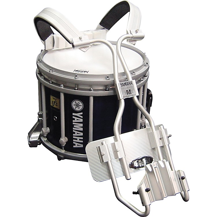 Yamaha Field Corps Aluminum Tubular Carriers By MAY For Mts Or Sfz Snare Drums