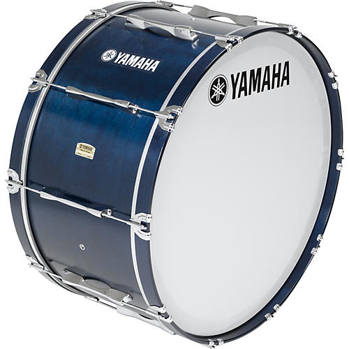 Yamaha Field Corps Marching Bass Drum