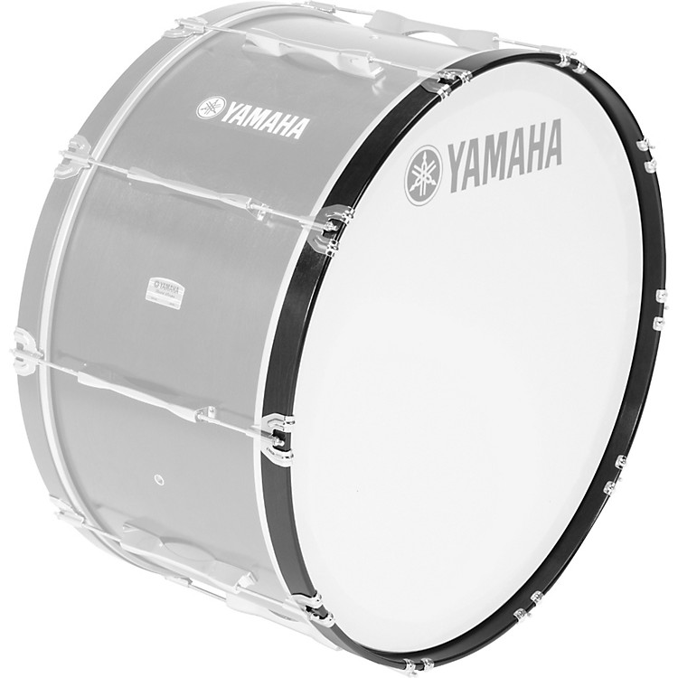 Yamaha Field Corps Marching Bass Drum Hoops