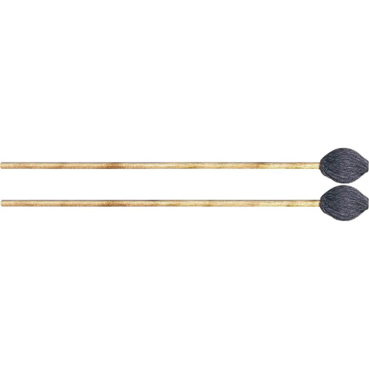 Innovative Percussion Field Series Gray Yarn Marimba Mallets