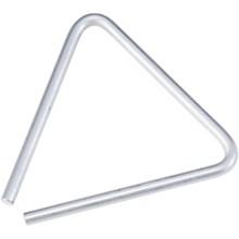 Gon Bops Fiesta Aluminum Triangles 6 in.