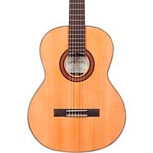 Open BoxKremona Fiesta FC Classical Acoustic Guitar