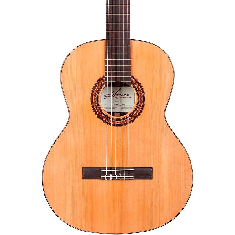 KremonaFiesta FC Classical Acoustic GuitarNatural
