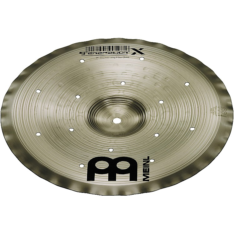 Meinl Filter China  14 Inches