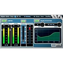 Wave Arts FinalPlug - AAX DSP Software Download