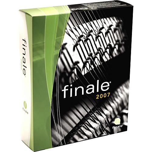 Finale Finale 2007 LabPack (5-User)