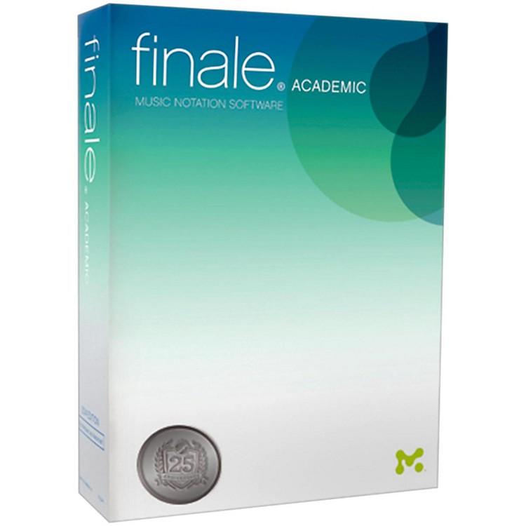 MakemusicFinale 2014 Academic Software Download