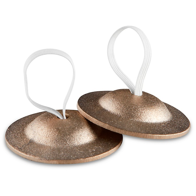 Zildjian Finger Cymbal Pair  Thick