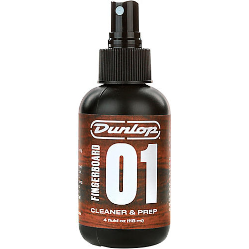 Dunlop Fingerboard 01 Cleaner & Prep